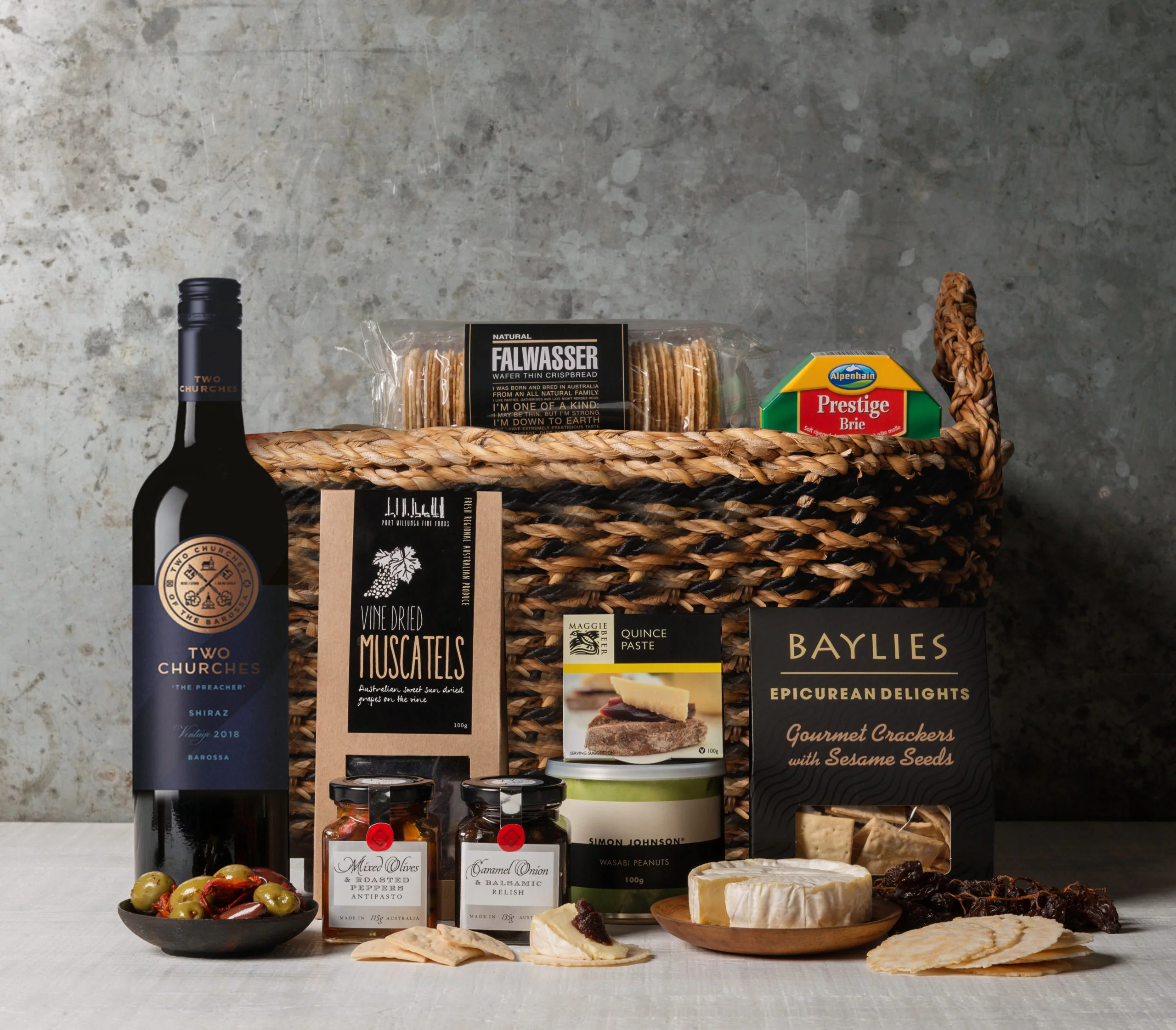 Corporate Gift Hampers
