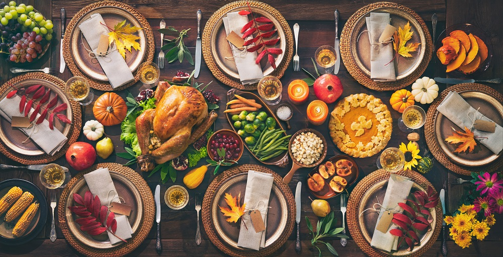 Festive Food Traditions from Around the Globe