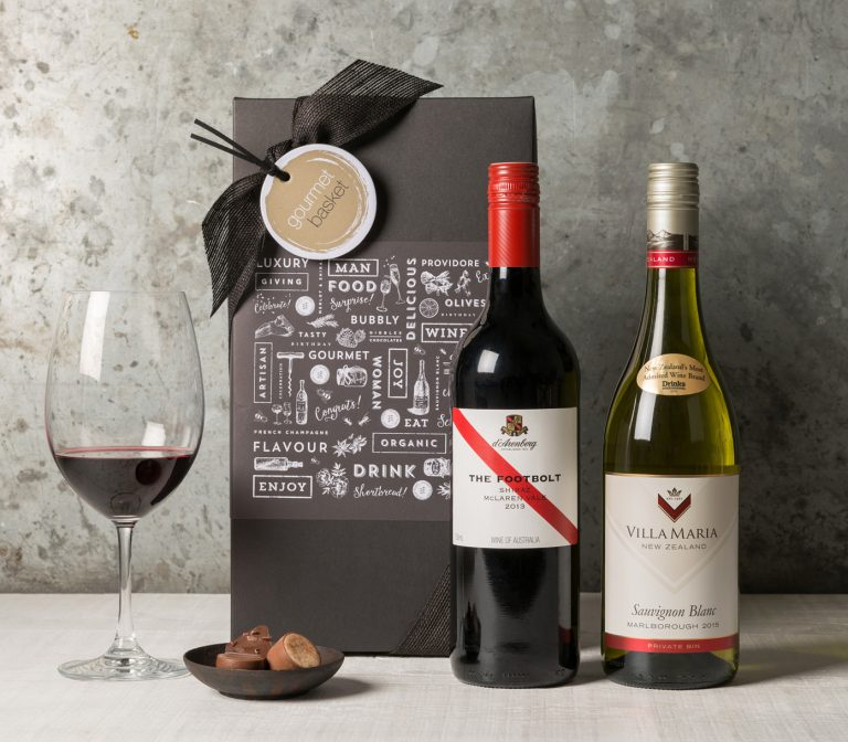 Wine Gift Hampers